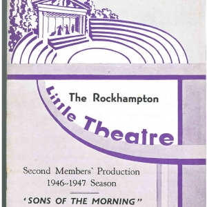 1947 Sons of the Morning