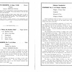 1947 Sept Orchestral concert064