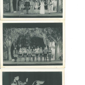 As You Like It 1949-2