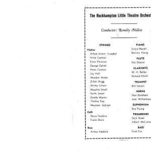 1949 July Orchestral Concert108