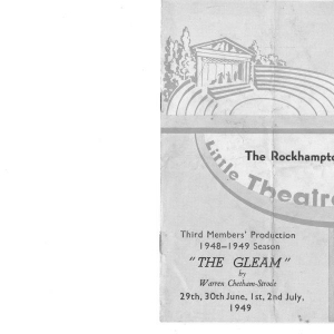 1949 The Gleam