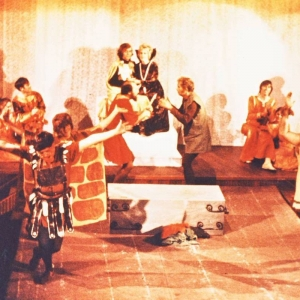 1972 A Midsummer Nights Dream