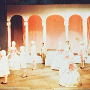 1973 Cinderella