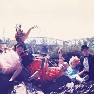 1986 On the Rocks
