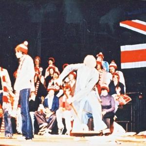 1978 Zigger Zagger