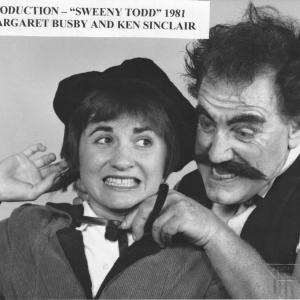 1981 Sweeney Todd