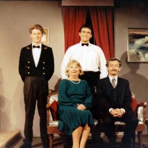 1989 Plaza Suite