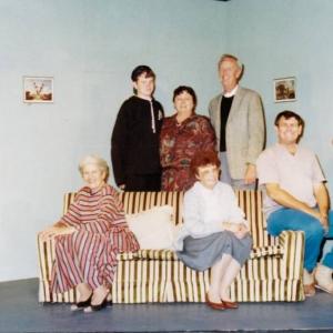1991 Curtain up 3x1 act plays