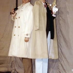 1992 Pistols for 2