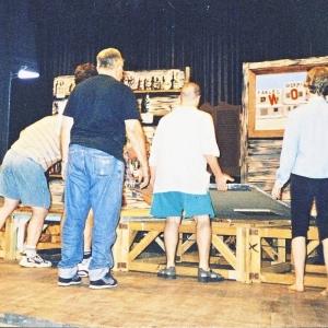1999 Deperados