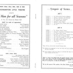 1966 March A Man for all Seasons132