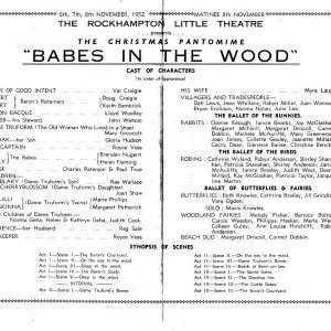 1952 Nov Babes in the Wood218