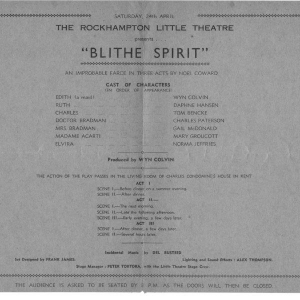 1954 April Blithe Spirit237