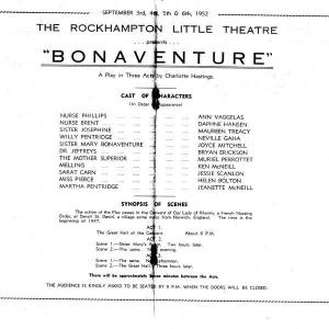 1952 Sept Bonaventure213