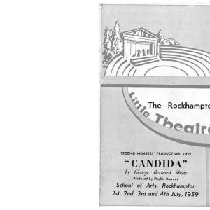 Candida 1959