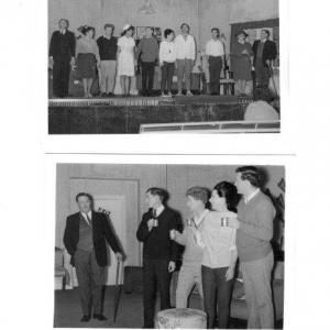 1965 September Doctor in the House103
