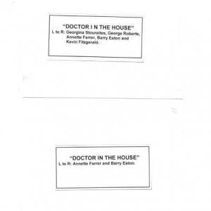 1965 September Doctor in the House106