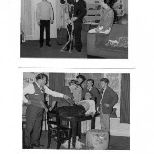 1965 September Doctor in the House107