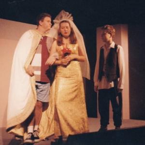 Dogge's Hamlet 1998