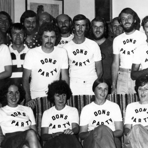 Don's Party 1976-1