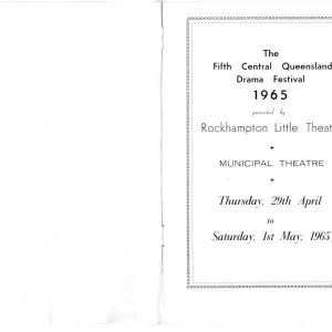 1965 April Drama Festival091