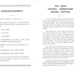 1966 April Drama Festival145