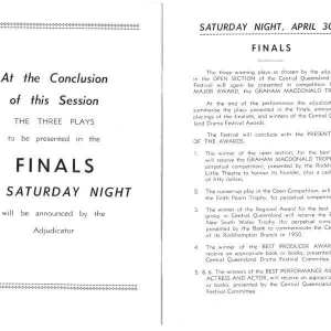 1966 April Drama Festival149