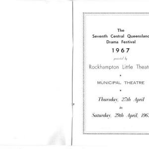 1967 April Drama Festival163