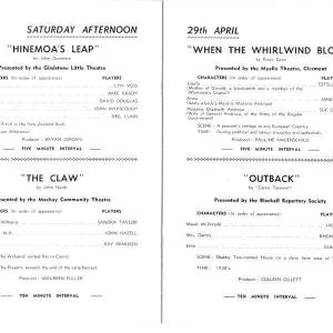 1967 April Drama Festival168