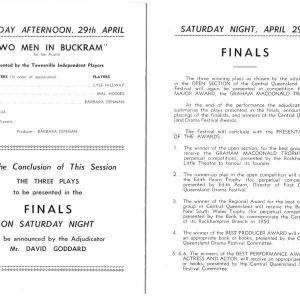 1967 April Drama Festival169