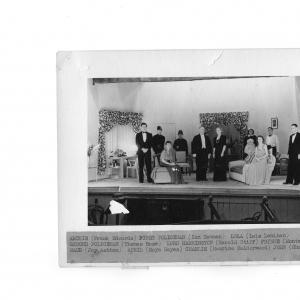 1945 Full House - the set
