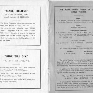 1945 Full House program003