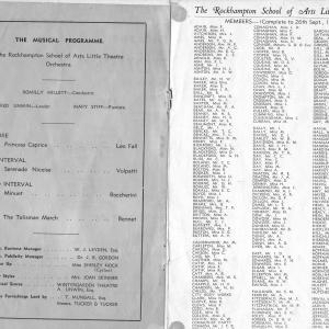 1945 Full House program005