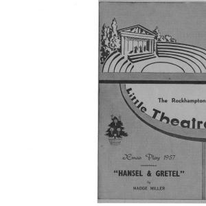 Hansel & Gretel 1957