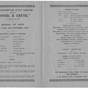 1957 Nov Hansel and Gretel311