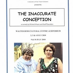 2010 The Inaccurate Conception185