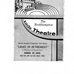 1952 July Ladies in Retirement207