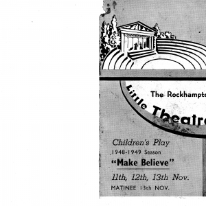 Make Believe 1948