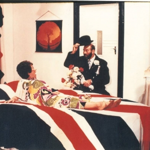 Move over Mrs Markham 1993-1a