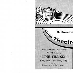 Nine till Six 1946