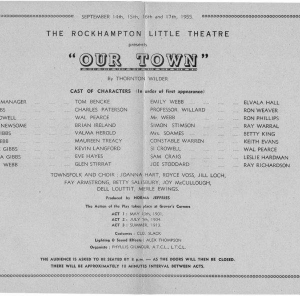 1955 Sept Our Town260