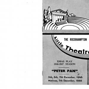 Peter Pan 1946
