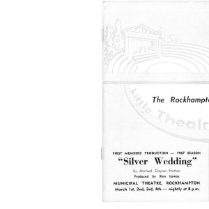 1967 March Silver Wedding158