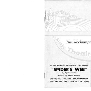1967 June Spiders Web171