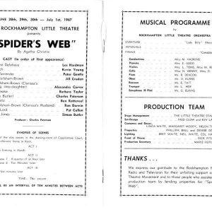 1967 June Spiders Web173