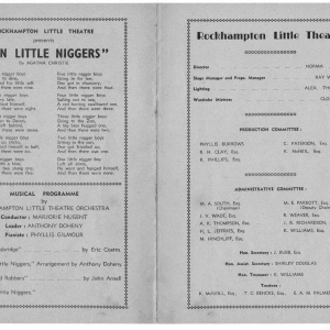 1956 May Ten Little Niggers273
