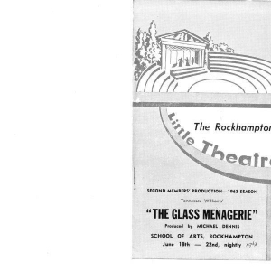 1963 June The Glass Menagerie045