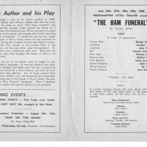 1968 June The Ham Funeral193