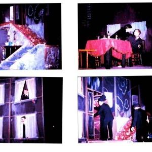 1968 June The Ham Funeral196