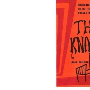 The Knack Dec 1968
